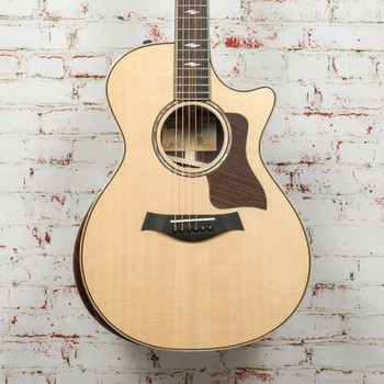 Taylor 812ce 2021 Acoustic/Electric Guitar Natural x1103