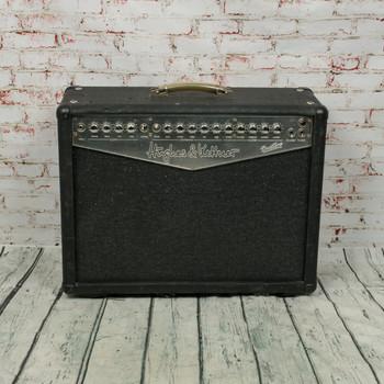 Hughes & Kettner Duotone 1x12 50-Watt Guitar Combo Amp (USED) x4473