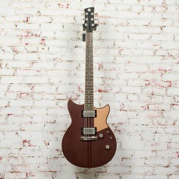 Yamaha Revstar RS820 Electric Guitar Brown (USED) x20WW