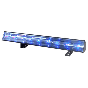 American DJ Eco UV Bar, 50 IR, LED Strobe Effect (USED)