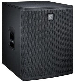"""Electro-Voice ELX118P 18"""" Powered Subwoofer (USED)"""