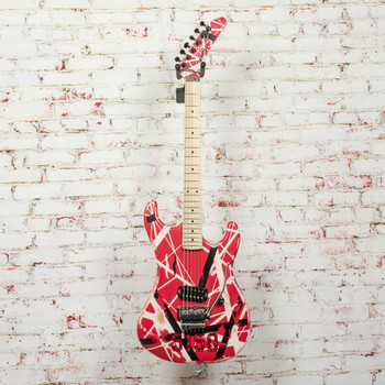 5150 Parts Electric Guitar (USED) x1170
