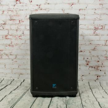 Yorkville NX55P Powered Speaker (USED) x3590