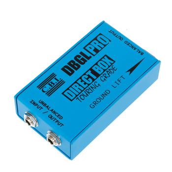 CBI DBGL Pro Direct Box (USED) x1159