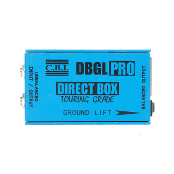 CBI DBGL Pro Direct Box (USED) x1160