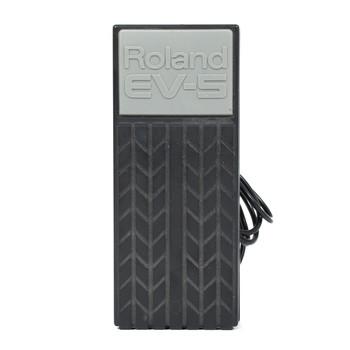 Roland EV5 Keyboard/Synth Expression Pedal (USED) x4509