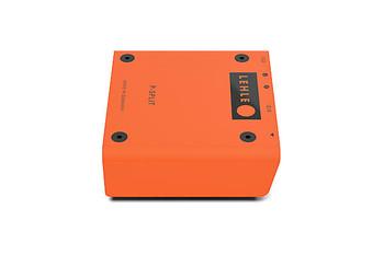 Lehle P-Split III Passive DI Box and Splitter