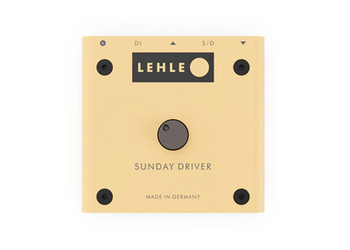 Lehle Sunday Driver II Buffer and Booster