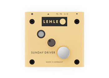 Lehle Sunday Driver SW II Preamp, Buffer and Booster