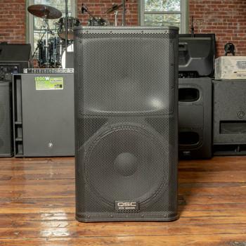 QSC KW152 Powered Speaker x1533 (USED)