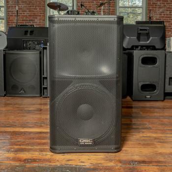 QSC KW152 Powered Speaker x1537 (USED)