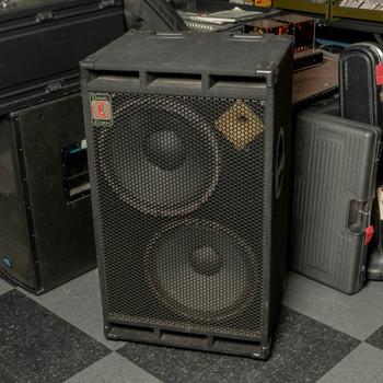 Eden D215XLT4 Bass Cabinet x1099 (USED)