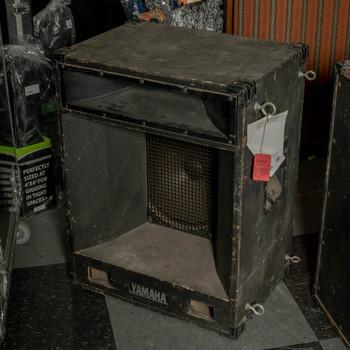 "Yamaha S4115H II 2-Way 15"" PA Speaker x5145 (USED)"