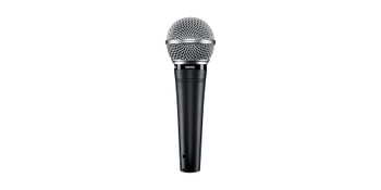Shure SM48 LC Vocal Microphone MINT (USED)