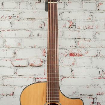 Breedlove Pursuit Concerto CE Red Cedar-Mahogany Natural x4526