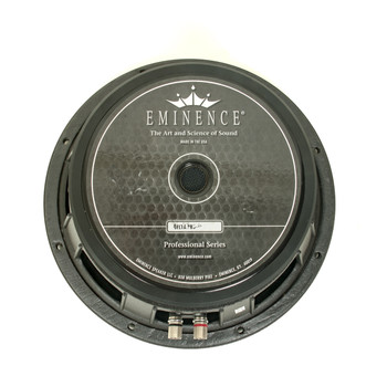 Eminence Delta 12in Speaker x0845 (USED)