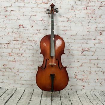 Strobel MC8512 1/2 Size Student Cello (USED) x5765