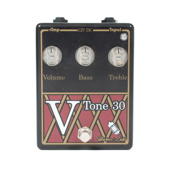 Baroni Labs Vox Tone 30 Preamp Pedal (USED) x1321