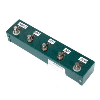 3-Channel Looper Pedal (USED) x1303