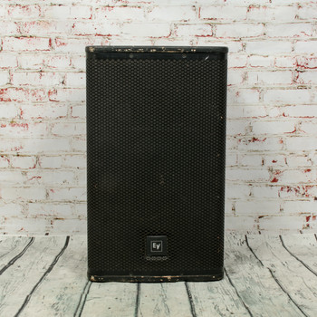 Electro-Voice EV ELX 112SP Powered Subwoofer (USED) x0268