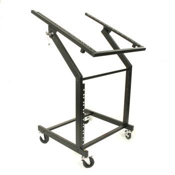 Mixer & Equipment Rolling Rack (USED) x9527