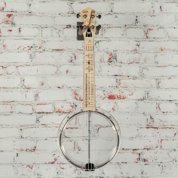 Gold Tone Little Gem Concert Banjo-Uke Diamond x1368