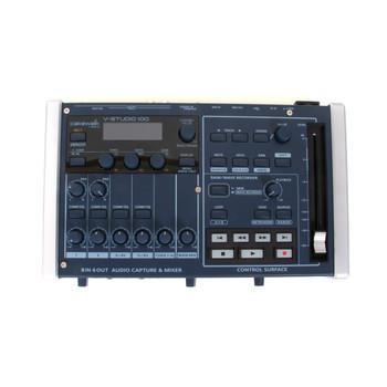 Roland VS-100 Audio Interface (Demo)