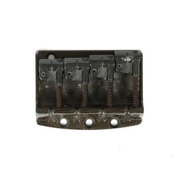 Ibanez Accu-Cast BII 4-String Bass Bridge (USED) x8564