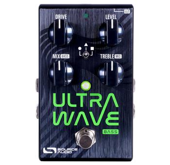 Source Audio SA151 Ultrawave Bass Guitar Processor