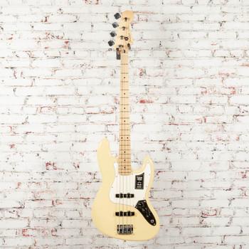 Fender Player Jazz Bass Buttercream x4377