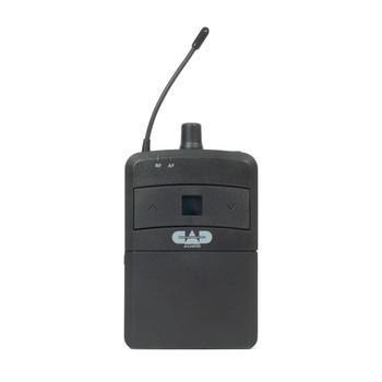 CAD 470-489 MHz Wireless Bodypack (USED) x0261