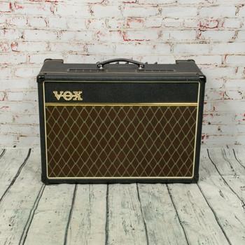 Vox Custom Classic AC15CC1 15w 1x12 Tube Guitar Amp x0150 (USED)