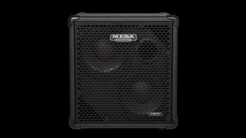 Mesa Boogie 2x10 Diagonal Subway Ultra-Lite Bass Cab