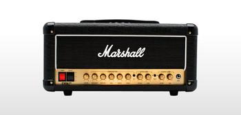 Marshall DSL20HR All Valve Guitar Amplifier Head