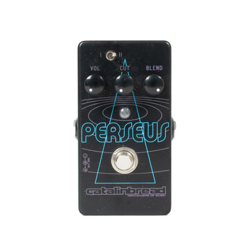 Catalinbread Perseus Fuzz Pedal (USED) x1473
