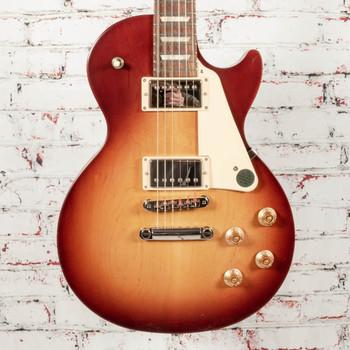 Gibson Les Paul Tribute Satin Electric Guitar Iced Tea x0347