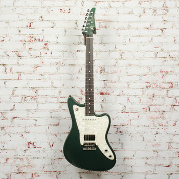 Tom Anderson Raven Classic Electric Guitar Green (USED) x020N
