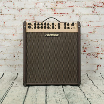 Fishman Loudbox Performer 180W Acoustic Guitar Amplifier x0172 (USED)
