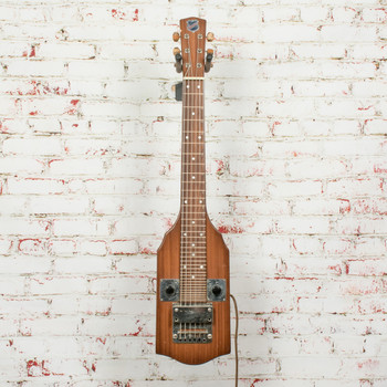 Vintage National Chicagoan Lap Steel Guitar x9550 (USED)