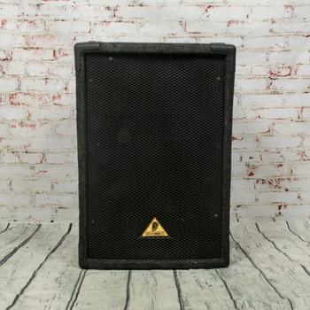 Behringer Eurolive B1220 PA Speaker x2093 (USED)
