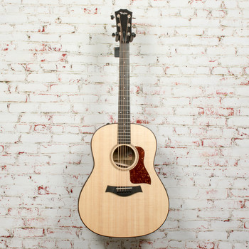 Taylor American Dream AD17e Acoustic-Electric Guitar Natural Top x1107