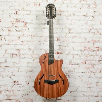 Taylor T5z-12 Classic 12-String Hybrid Guitar Natural x1168