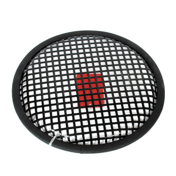 "10"" Metal Speaker Grill (USED) x8853"