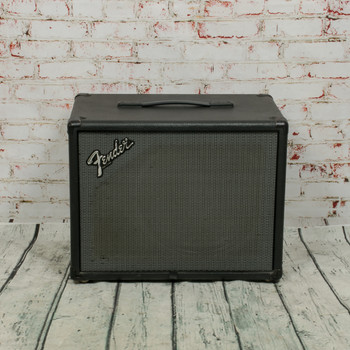 90's Fender 1x12 Cabinet x0480 (USED)