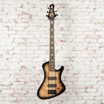 LTD Stream-1005 5-String Bass Black Natural Burst x0027