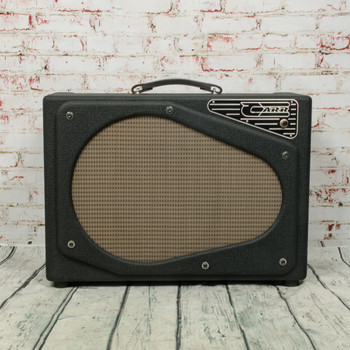 Carr The Bloke 48-Watt Guitar Combo Amp w/ Footswitch & Cover x056 (USED)