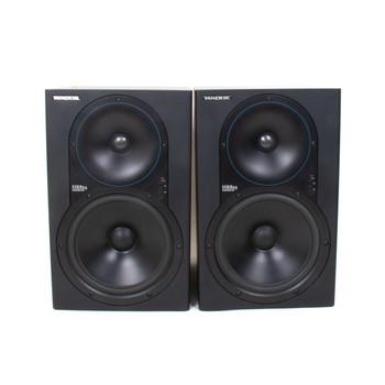 Mackie HR824 MkII Studio Monitor Pair (USED) x0421