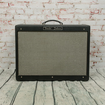 Fender Hot Rod Deluxe USA Guitar Combo Amp (USED) x8808