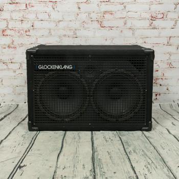 Glockenklang 2x10 Bass Cabinet (USED) x4119