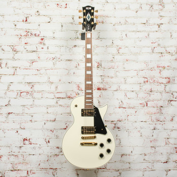 Fujigen Neo Classic Electric Guitar Antique White x0987 (USED)